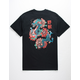 LA FAMILIA Dragon Beast Mens T-Shirt