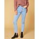 LEVI'S 501 Womens Skinny Jeans