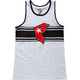 FAMOUS STARS & STRAPS Tuned Mens Tank
