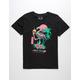 RIOT SOCIETY Tropical Flamingo Boys T-Shirt