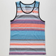 HURLEY Break Mens Tank