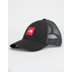 THE NORTH FACE Box Logo Mens Trucker Hat