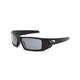 OAKLEY Gascan Matte Black & Black Iridium Sunglasses