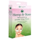 CLAIR BEAUTY Hemp & Rose Under Eye Pads