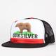 QUIKSILVER Terg Ferg Mens Trucker Hat