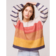RIP CURL Sunset Glow Womens Sweater