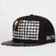 BLVD Tiger Mens Snapback Hat