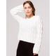VOLCOM Knits Up To U Womens Sweater
