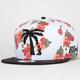 BLVD Fashion Mens Snapback Hat