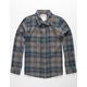 VSTR Ghost Town Boys Flannel Shirt