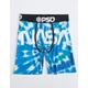 PSD NASA Tie Dye Mens Boxer Briefs