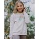 FRIENDS Central Perk Girls Sweatshirt