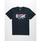DGK All The Way Up Boys T-Shirt