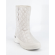 THE NORTH FACE Thermoball Button-Up Stone Womens Boots
