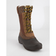 THE NORTH FACE Shellista III Mid Brown Womens Boots