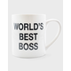 CULTURE FLY The Office Worlds Best Boss