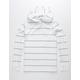 VANS Belmont Boys Hooded T-Shirt