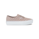 VANS Authentic Platform 2.0 Dot Womens Shoes