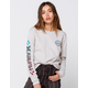 HURLEY Locals Only Womens Tee