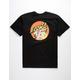 SANTA CRUZ x Spongebob Group Mens T-Shirt