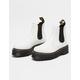 DR. MARTENS 2976 Quad Platform Womens Chelsea Boots
