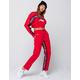 FILA Heloise Womens Crop Sweatpants