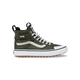 VANS Sk8-Hi MTE 2.0 DX Forest Night & True White Womens Shoes