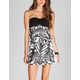 METAL MULISHA Taryn Dress