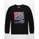 BRIXTON x Chevy Super Sport Mens T-Shirt