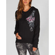 METAL MULISHA City Chick Womens Hoodie