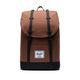 HERSCHEL SUPPLY CO. Retreat Saddle Brown Backpack