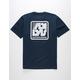 ADIDAS Yanc Mens T-Shirt