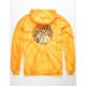 SANTA CRUZ x Spongebob Group Mens Hoodie