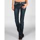 HYDRAULIC Womens Slim Bootcut Jeans