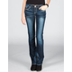 HYDRAULIC Bailey Womens Bootcut Jeans