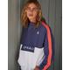 ASPHALT New Wave Mens Anorak Jacket