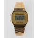 CASIO Vintage A168WG-9VT Watch