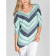 RIP CURL Beach Bum Womens Top