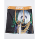 PSD Panda Gold Chain Mens Boxer Briefs
