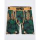 PSD Leopard Jungle Mens Boxer Briefs