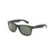 RAY-BAN New Wayfarer Matte Black Sunglasses