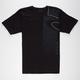 RIP CURL Verticalica Mens T-Shirt