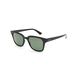 RAY-BAN RB4324 Black Sunglasses