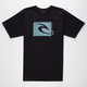 RIP CURL Visual Icon Mens T-Shirt