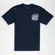 RIP CURL BBQ Mens T-Shirt