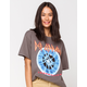 THE VINYL ICONS Def Leppard Adrenalize Womens Tee