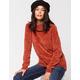 VOLCOM Cozy On Over Womens Sweater