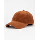 DAVID AND YOUNG Cord Womens Cap