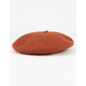 DAVID AND YOUNG Classic Womens Beret