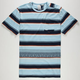 VOLCOM Marino Mens Pocket Tee
